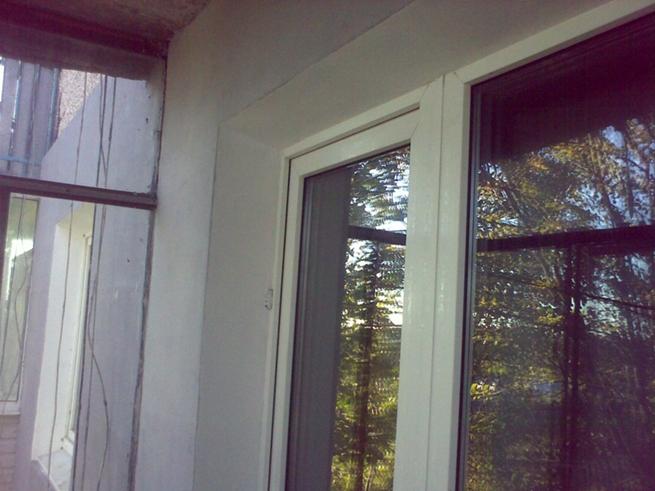 Утепление балконов, лоджий. днепродзержинск. / цены на высот.