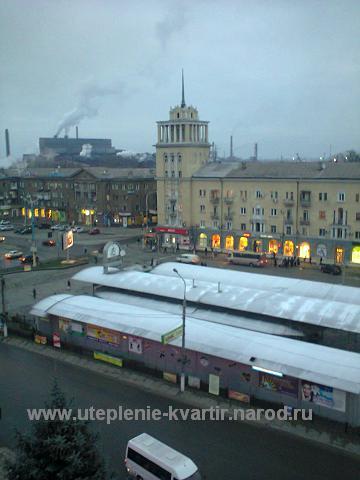 высотные работы в городе днепродзержинск